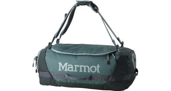 Marmot Long Hauler Duffle Bag M (50 L) Dark Mineral/Dark Zinc